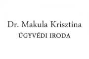 Dr. Makula Krisztina Ügyvédi Iroda
