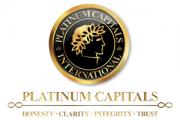Platinum Capitals
